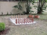 Zahradní šachy