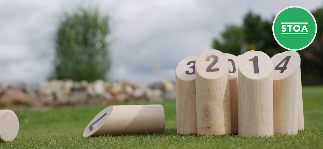 Kubb Number