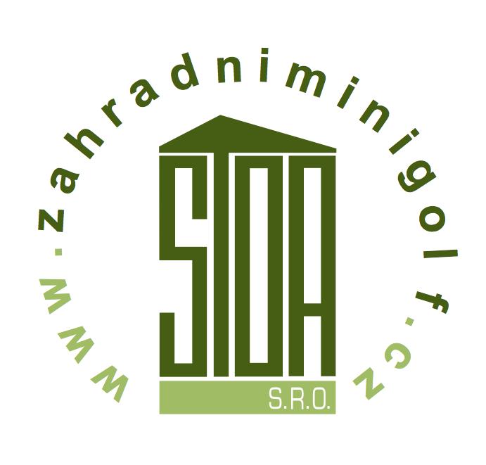 STOA-Zahradní minigolf